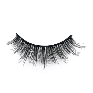 3D Mink Natural Lashes: 5 Pairs 840