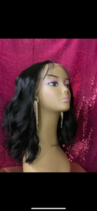 Diva Glam Tasty 100% Human Lace Wig