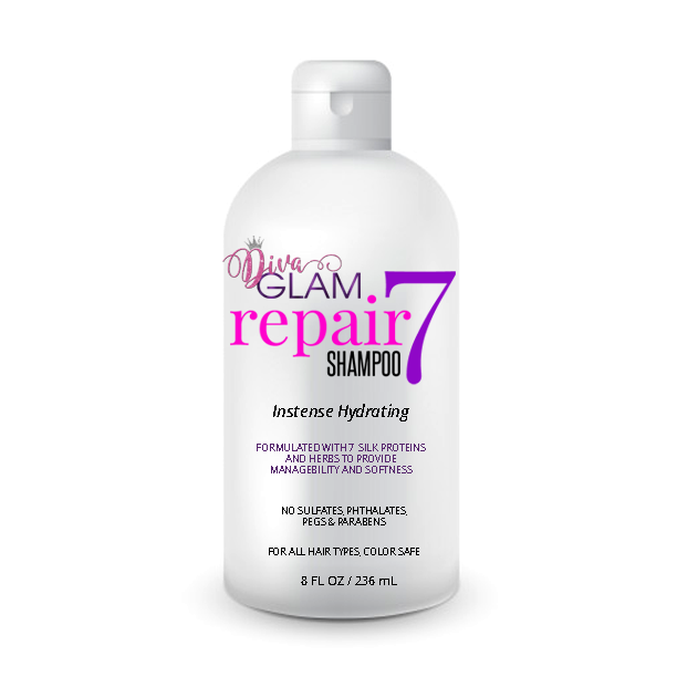 Repair 7 Intense Hydrating Shampoo