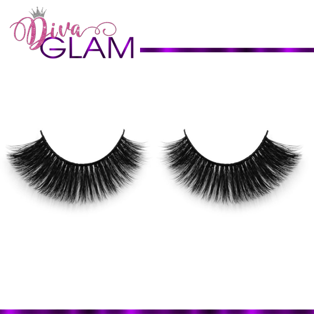 Diva Glam Shady Mink Lashes