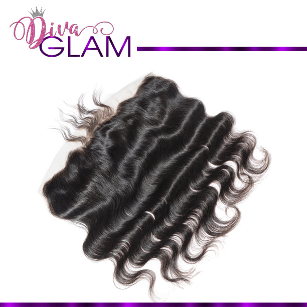 Diva Glam Body Wave Frontal