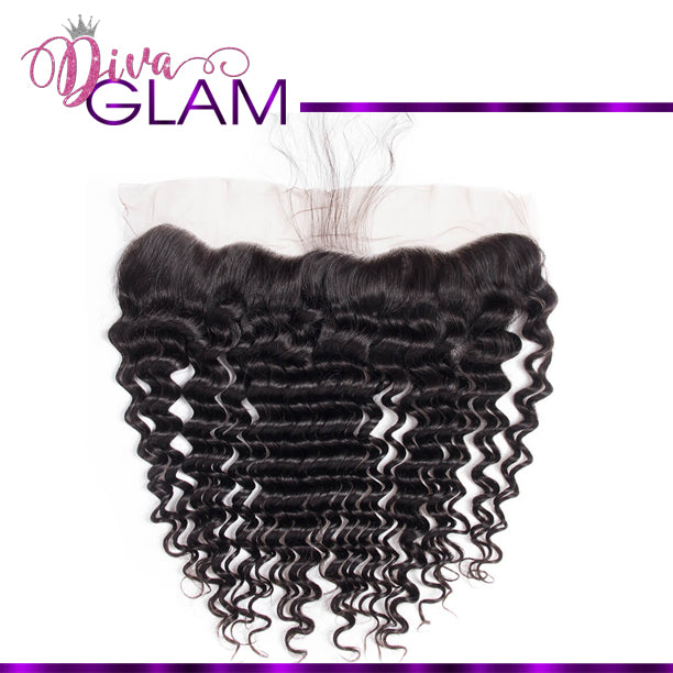Diva Glam Deep Wave Frontal