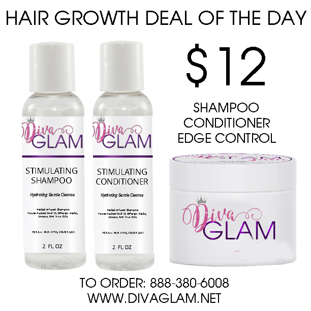 Diva Glam Deal of the Day
