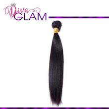 Load image into Gallery viewer, Diva Glam Silky Straight Hair Extensions