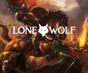 VARIETY - Lone Wolf Set For Series Adaptation