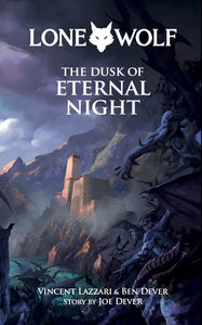 The Dusk of Eternal Night