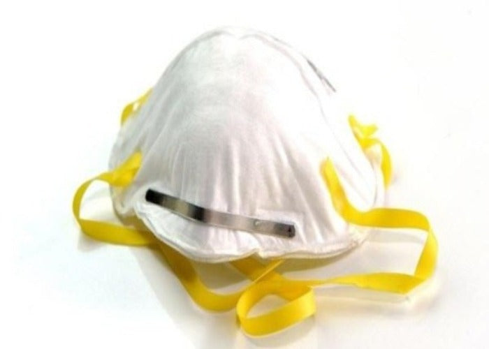 N95 NIOSH Mask