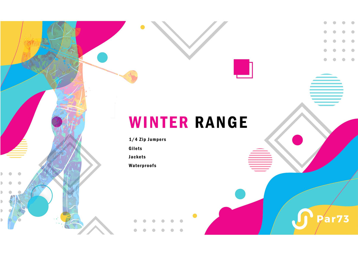 Winter Range