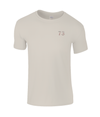 Par73 Apparel Classic Level Par T Shirt