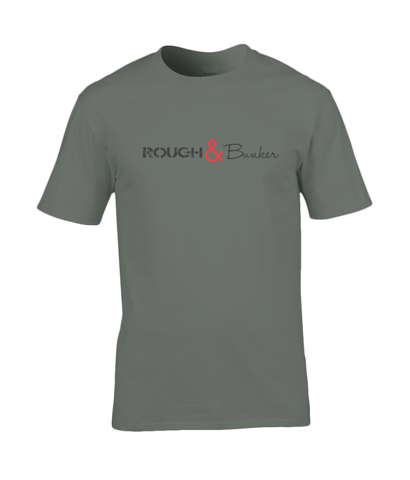 Par73 Apparel Rough and Bunker Tee