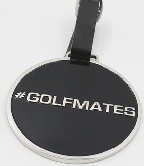 #GOLFMATES Bag Tag