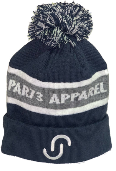 Par73 Apparel Winter Beanie