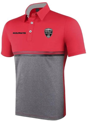 Par73 Apparel Harrison Polo
