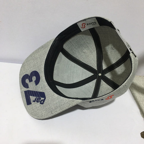 Par73 Apparel Original SnapBack