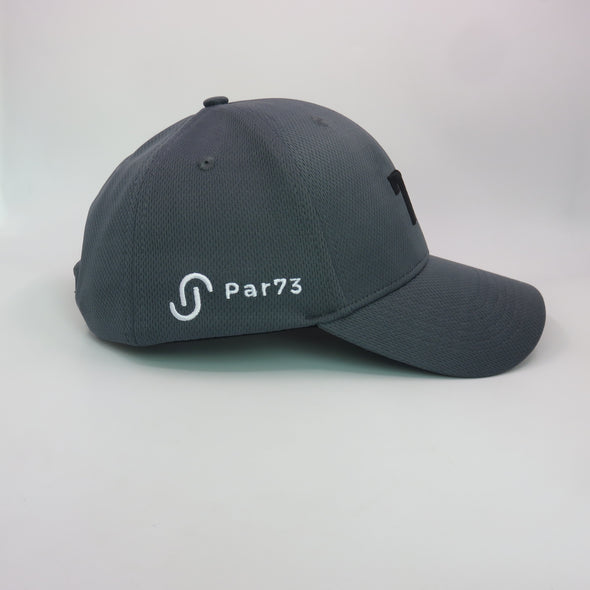 Par73 Apparel High Draw Caps
