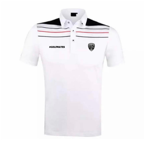 Par73 Apparel #Golfmates Polo