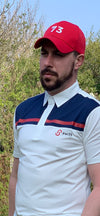 Par73 Apparel Norton Polo