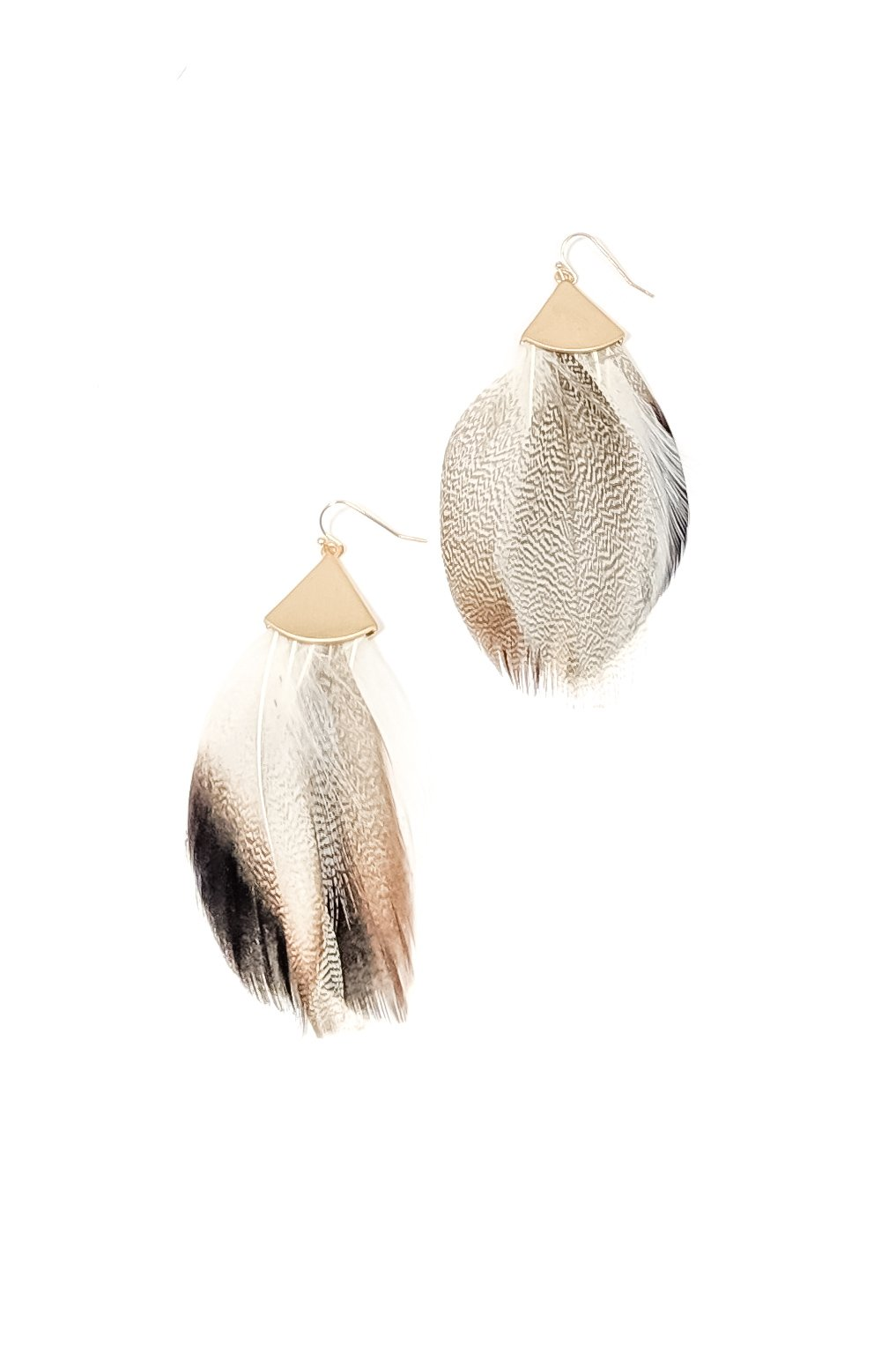 Light as a Feather Earrings - Boutique 1780