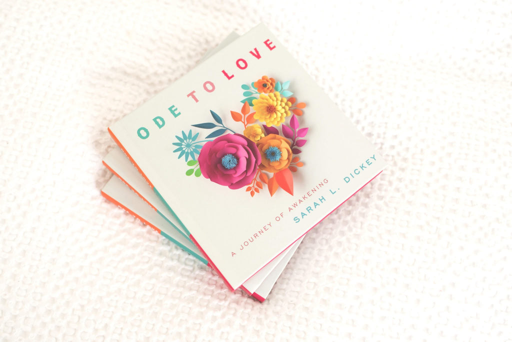 Ode to Love: A Journey of Awakening - Boutique 1780