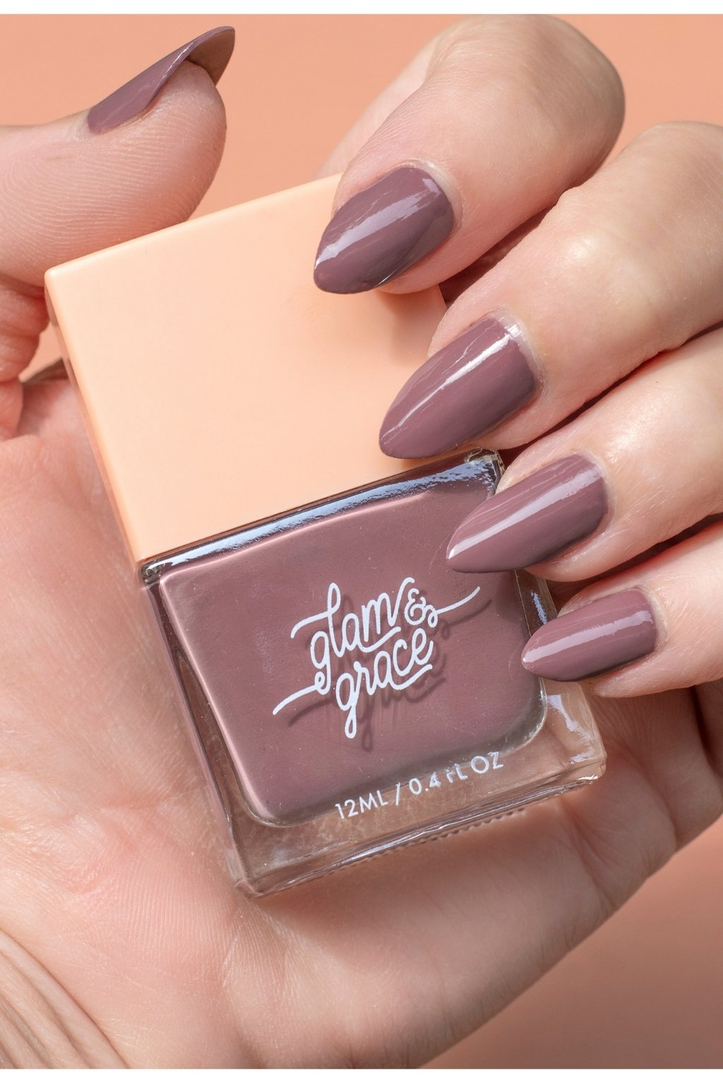 Nail Polish - Luxe Lilac - Boutique 1780