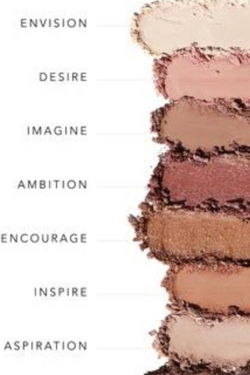 Dreams So Big Eyeshadow Palette - Boutique 1780
