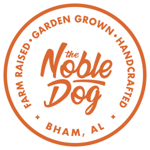 The Noble Dog Bham