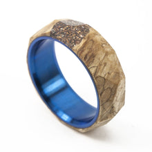 Load image into Gallery viewer, Maple Crystal Ring | BlueTi