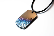 Load image into Gallery viewer, Titanium Dogtag Necklace