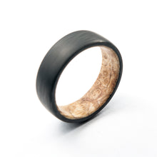 Load image into Gallery viewer, Maple Minimalist Ring