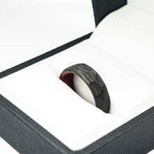 Load image into Gallery viewer, Redwood Crystal Ring