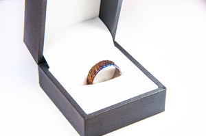 TiMoon Ring