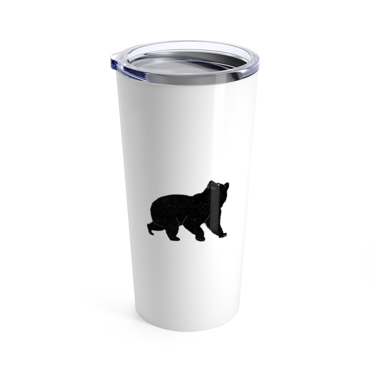 Bear Your Teeth - 20oz Tumbler - Camp Coffee Co.
