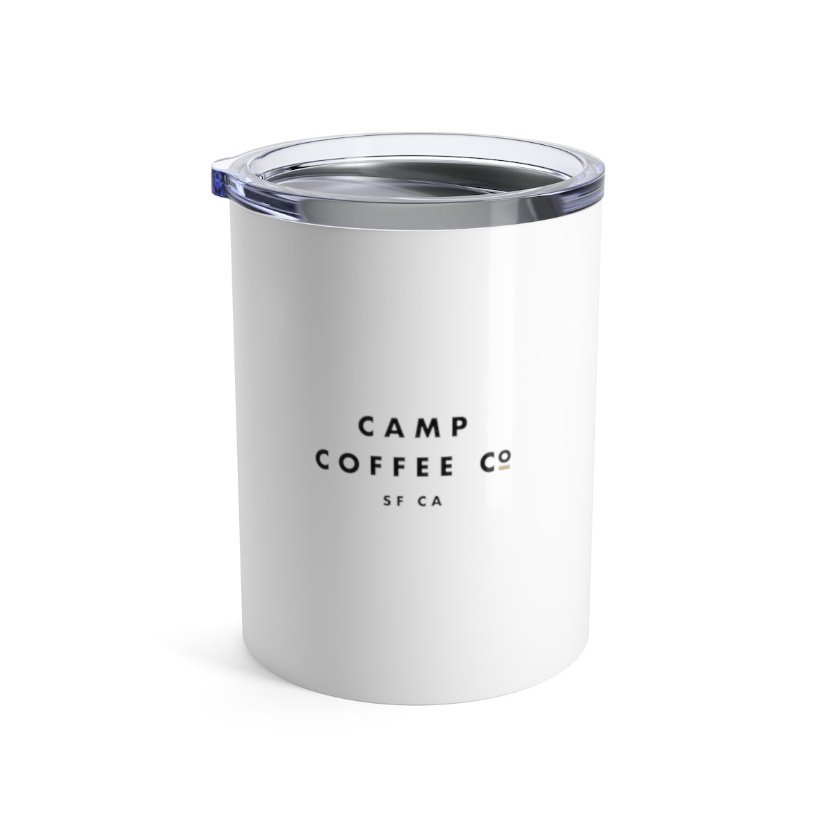 Bear Your Teeth - 10oz Tumbler - Camp Coffee Co.