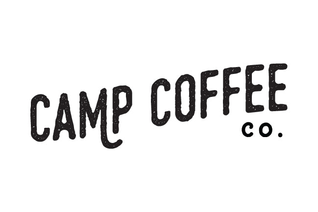 Camp Coffee Co. - Original Short Sleeve - Camp Coffee Co.