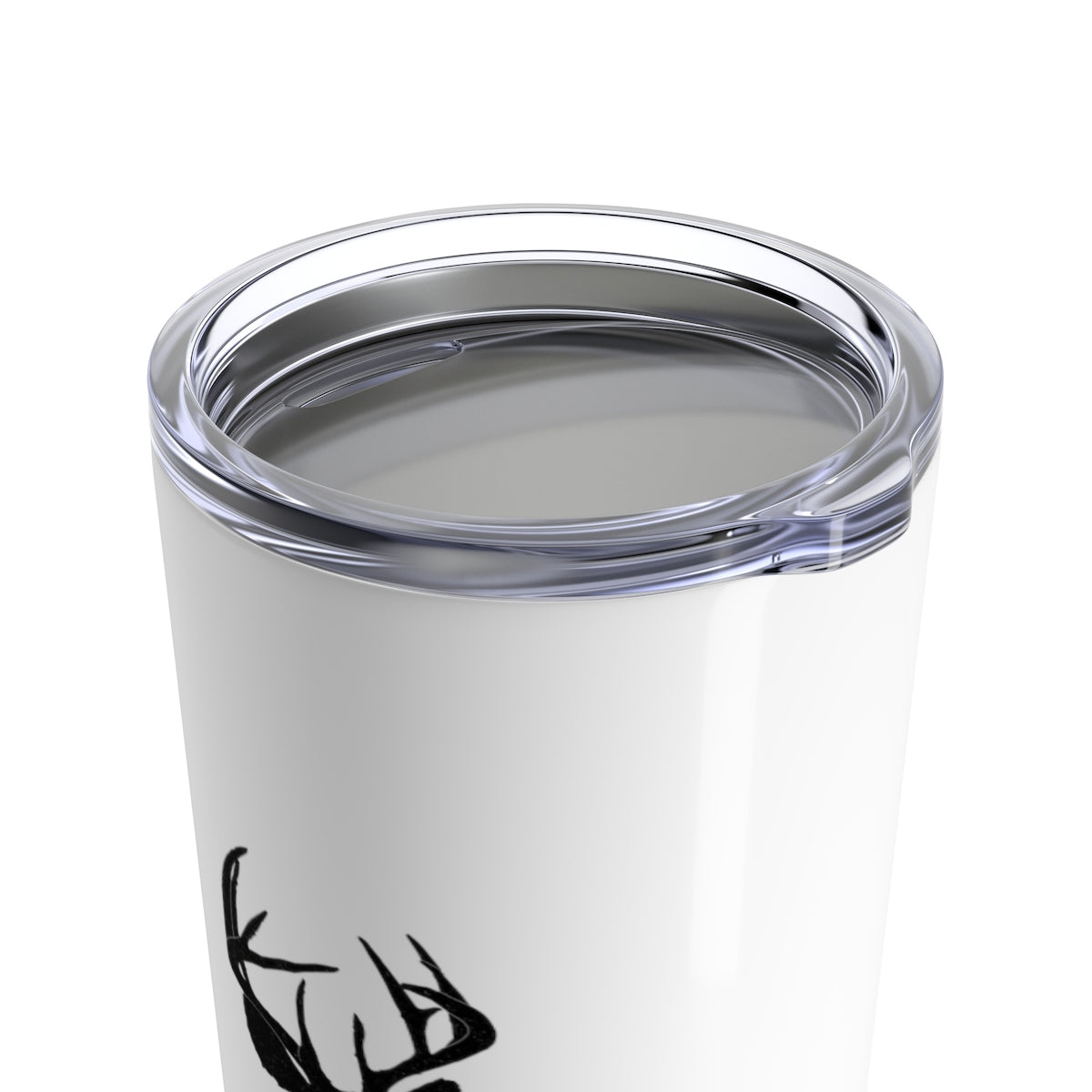 Oh Deer - 20oz Tumbler - Camp Coffee Co.