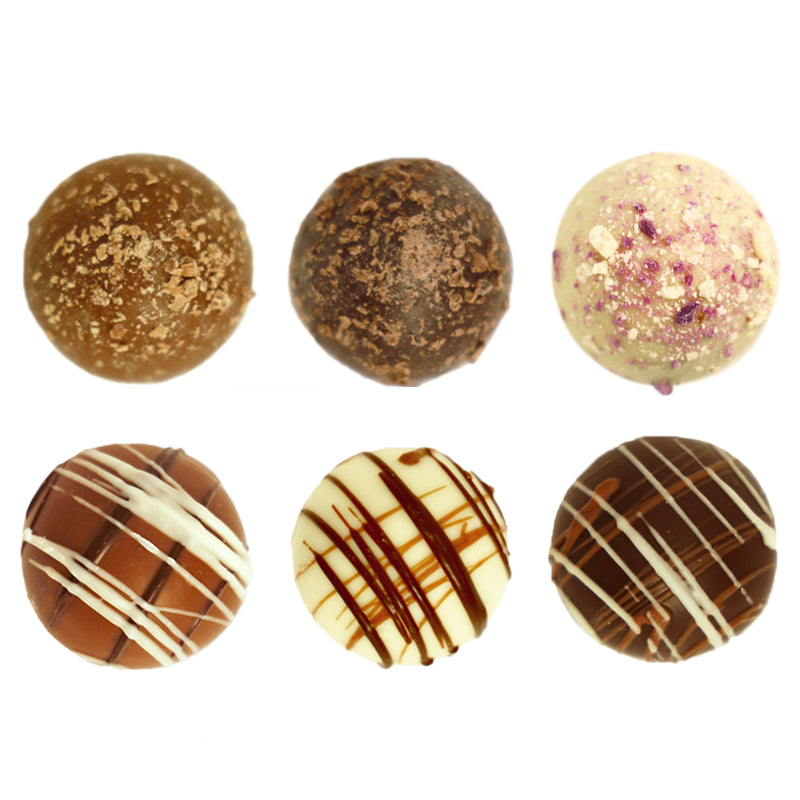 Truffles - Box of 6