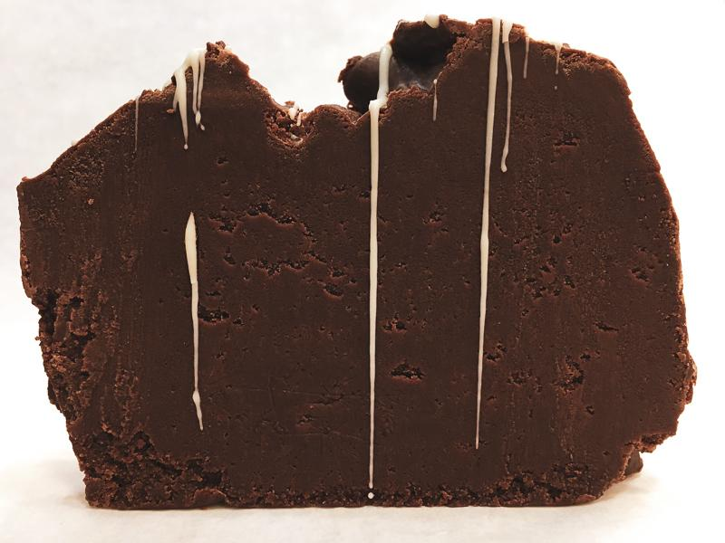 European Dark Fudge