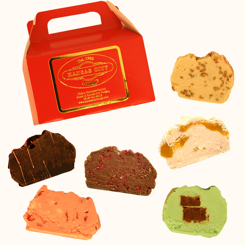 Kansas City Fudge Collection