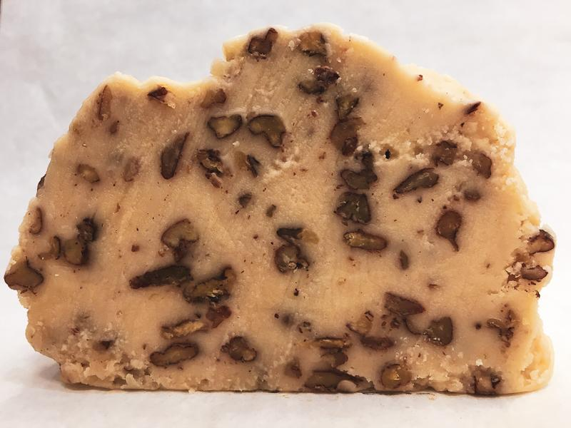 Maple Pecan Fudge