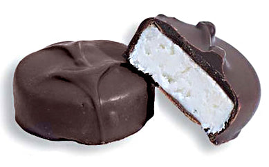 Dark Peppermint Patty