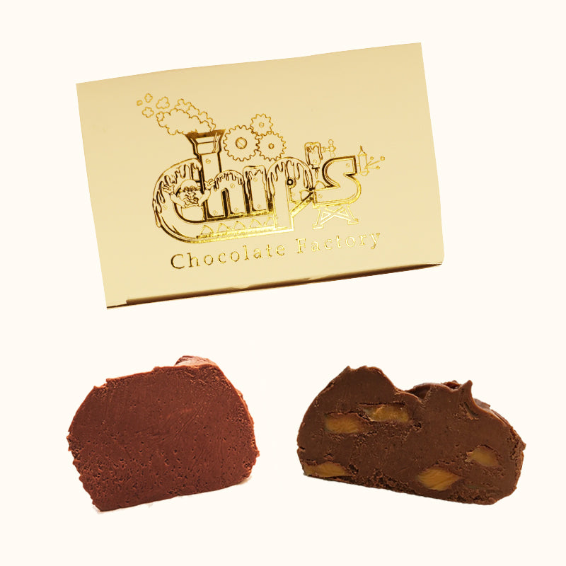 Taste of Kansas City Fudge (1lb) - Best Sellers