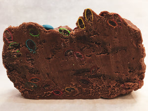 Triple Chocolate M&M