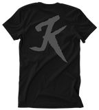 K icon black<br>(New)