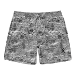 Marble shorts