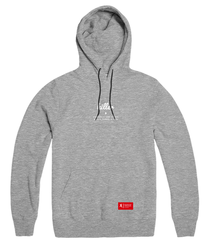 Basic heather grey