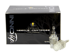 InnoTip™ Disposable Needle Cartridges