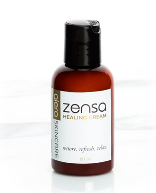Zensa Aftercare Healing Cream