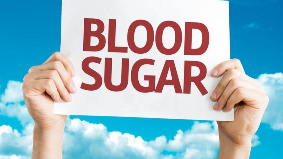 Blood Sugar Creeping Up? Get Control by Doing These!