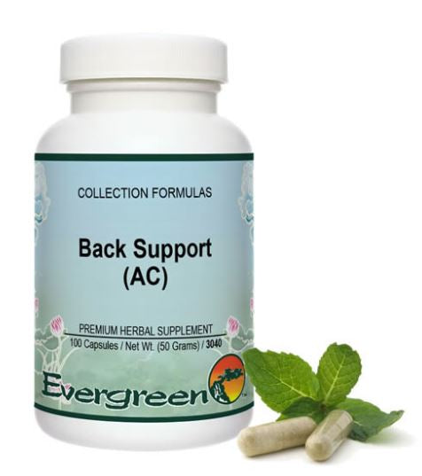 Back Support (AC)