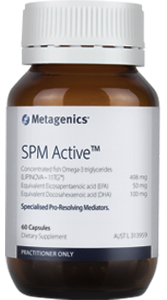 SPM Active™ 60 Capsules (30 Day Supply)